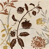Natural Field I Art Print