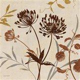 Natural Field II Art Print