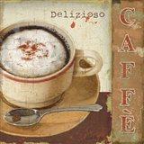 Coffee Lovers II Art Print