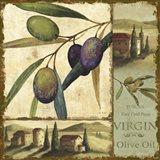 Tuscan Delight II Art Print
