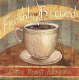 Fresh Brew I Art Print