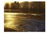 Symphony of the River Art Print