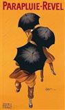 Parapluie Revel Art Print