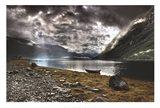 Norway 89 Art Print
