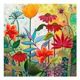 Botanical I Art Print