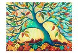 Tree Splendor I Art Print