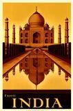 Exotic India Art Print