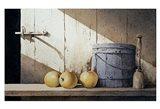Apple Butter Art Print