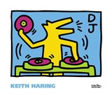 KH07 Art Print