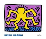 KH08 Art Print