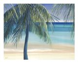 Sea Breeze I Art Print
