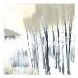 Winter Woods I Art Print
