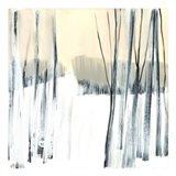 Winter Woods II Art Print