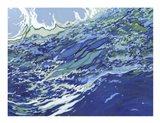 Swell & Sway Art Print