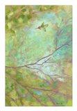 Forest Treasures Part II Art Print