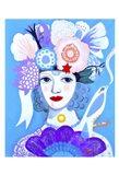 Antoniette Art Print