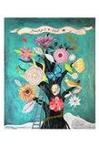 Beautiful Soul Art Print