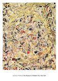 Shimmering Substance, 1946 Art Print