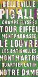 Explore Paris I Art Print