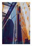 HK Architecture 1 Art Print