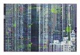 Hong Kong Sky 6 Art Print