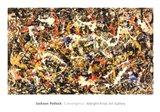 Convergence Art Print