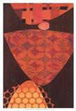 Merengue Art Print