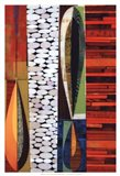 Paso-doble Art Print