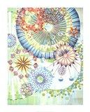 Macilenta Art Print