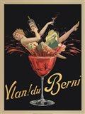 Vlan! du Berni Art Print