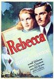 Rebecca Book Art Print