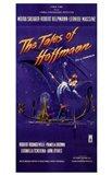 Tales of Hoffmann Art Print