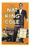 The Nat King Cole Musical Story Art Print