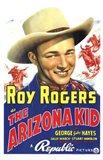 The Arizona Kid Art Print