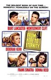 from Here to Eternity - characters Art Print