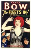 The Fleet's In Art Print
