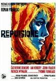 Repulsion Art Print