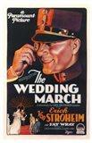 The Wedding March Art Print