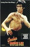 Goodbye Bruce Lee Art Print