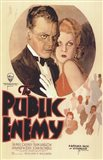 The Public Enemy Art Print