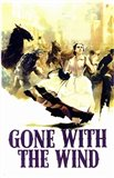 Gone with the Wind - Running Art Print