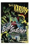 Body Snatcher Art Print