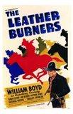 The Leather Burners Art Print