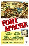 Fort Apache Art Print