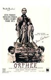 Orphee Art Print