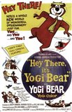 Hey There It's Yogi Bear Butler And Messick Art Print