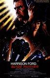 Blade Runner Harrison Ford Art Print