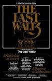 Last Waltz By Martin Scorsese Art Print
