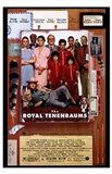 The Royal Tenenbaums - photo Art Print