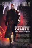 Shaft Still the Man Art Print